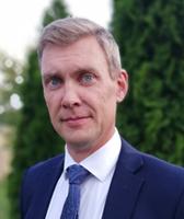 Pohjantähden toimitusjohtaja Aki Kiiliäinen