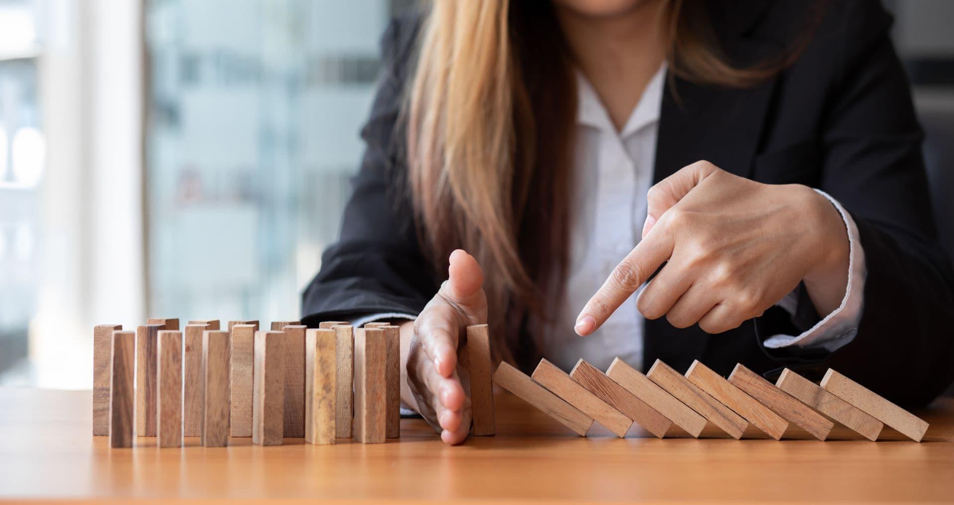 Aloittavan yrittäjän tärkeimmät vakuutukset kuvituskuva